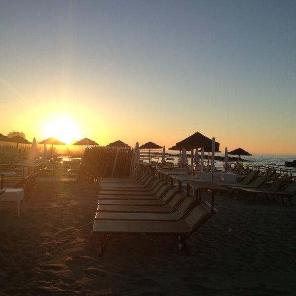 Bagno 26 Playa Del Carmen Misano Adriatico Emilia Romagna