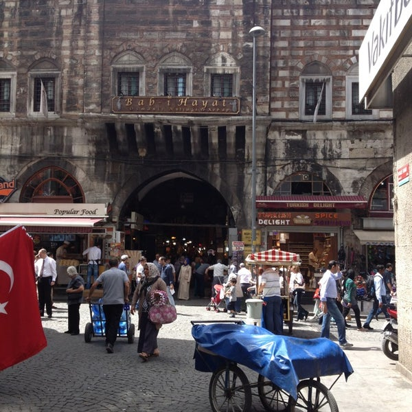 Galata Spice Market Istanbul - Miscellaneous Shop in Istanbul