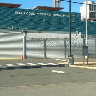 Essex County Correctional Facility - Newark Airport and ...