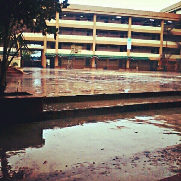 Photo taken at NCBA by Nini F. on 2/22/2013