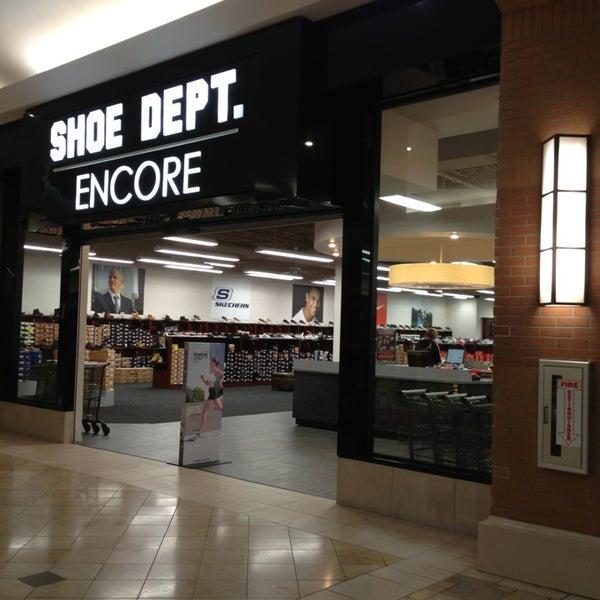 J Renee Shoe Store Dallas