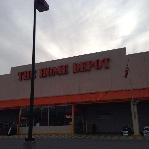 Home Depot Online Shop: Hardware Store In Christiansburg