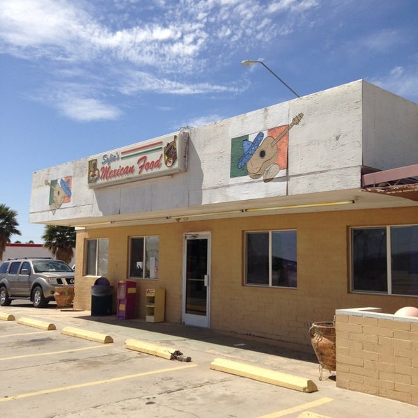 Mexican Food Restaurants In Yuma Az