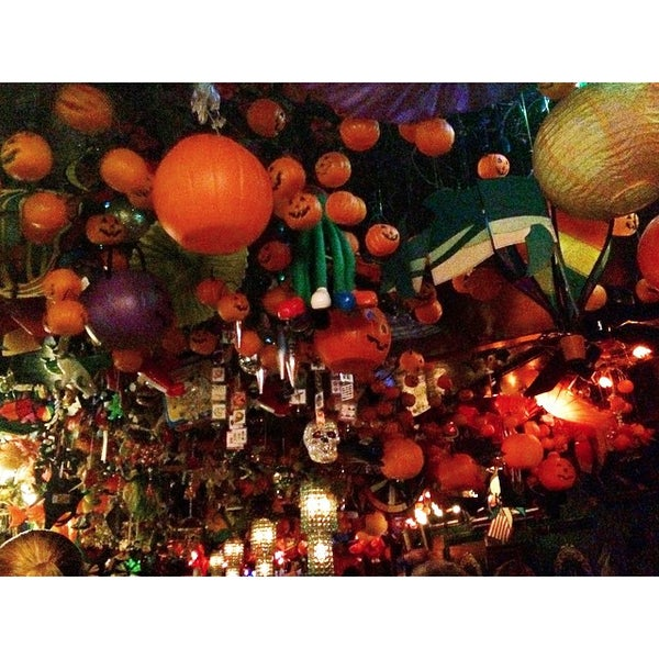 Photo taken at The Cubbyhole Bar by Olivia A. on 10/29/2014