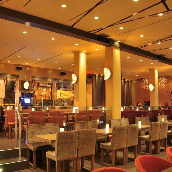 Flo Cafe Astoria Menu