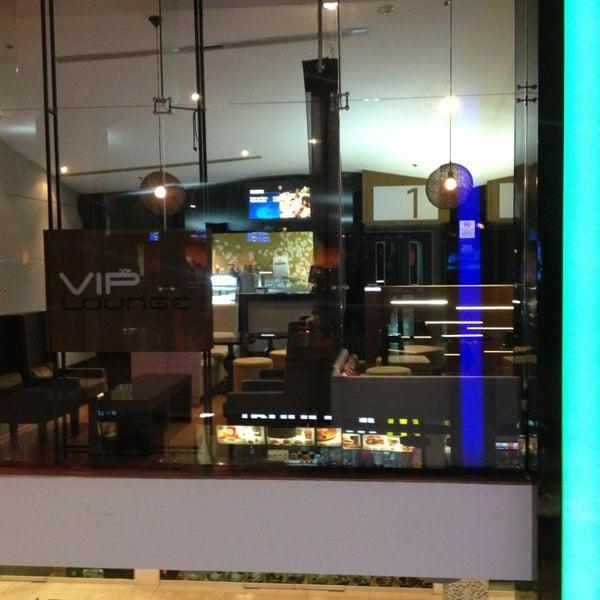 Photo taken at Nova Cinemas by JorgeMG on 3/1/2013
