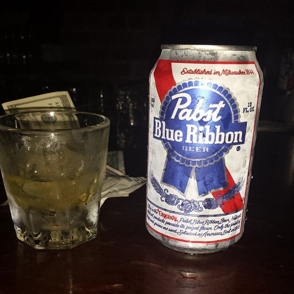 Photo taken at The Patriot Saloon by gino l. on 9/18/2013