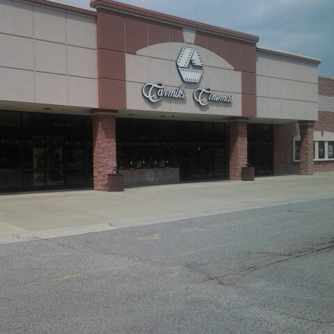 Carmike 18 Greensboro Nc