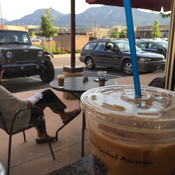 Photo taken at Peet's Coffee & Tea by Tom M. on 7/4/2015