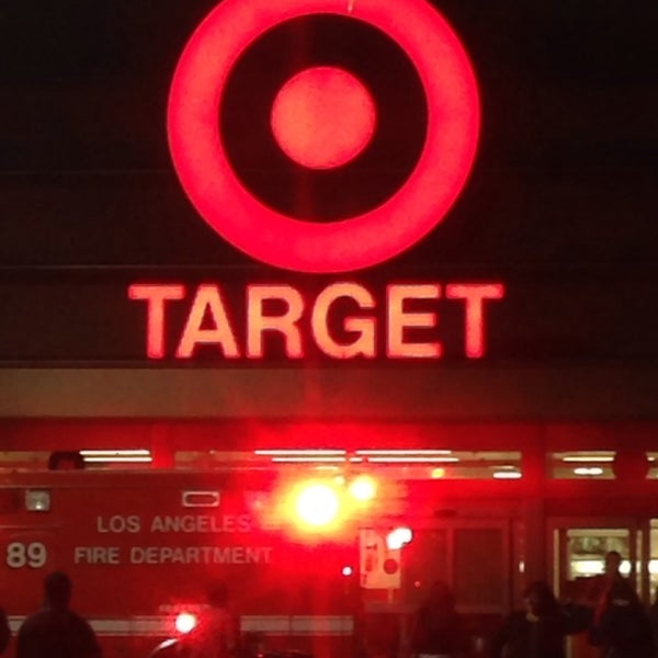 Photo taken at Target by Warren H. on 12/25/2013