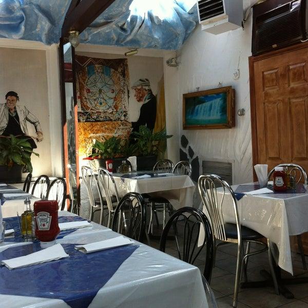 Opa souvlaki astoria 2844 31st st for Astoria greek cuisine