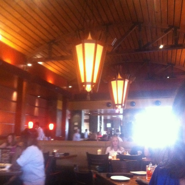 Photo taken at P.F. Chang's by Maggie S. on 5/25/2013