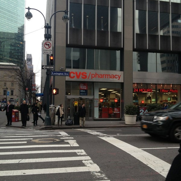 photos at cvs  pharmacy - midtown east