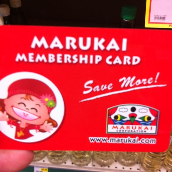 Photo taken at Marukai Market by Susan A. on 7/2/2013