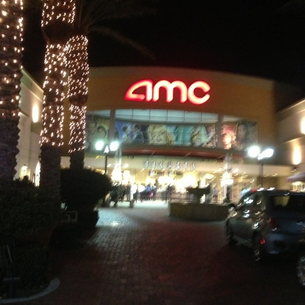 Photo taken at AMC Victoria Gardens 12 by Harry W. on 1/12/2013