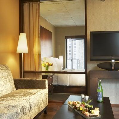 Dana hotel spa hotel in chicago for Spa hotel chicago