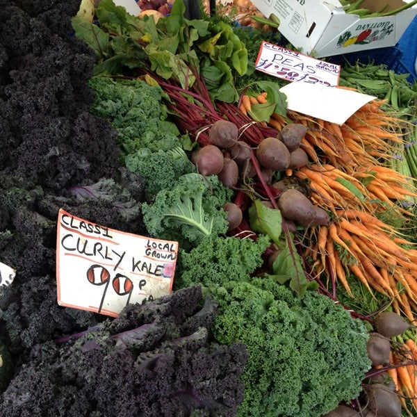Photo taken at Cambridge Market by m.c. p. on 9/21/2013