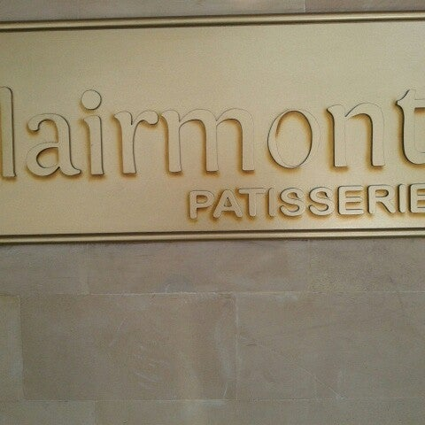 Photo taken at Clairmont Patisserie by Karmila S. on 8/30/2013