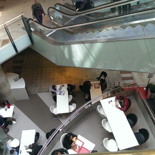 Photo taken at City 2 Shopping Mall by Sergey B. on 5/15/2013