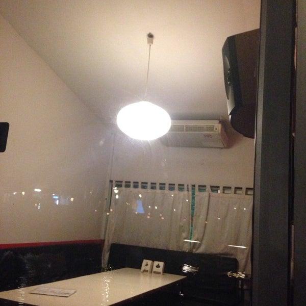 Photo taken at บ้านเอกเขนก by GoTZirA on 10/13/2014