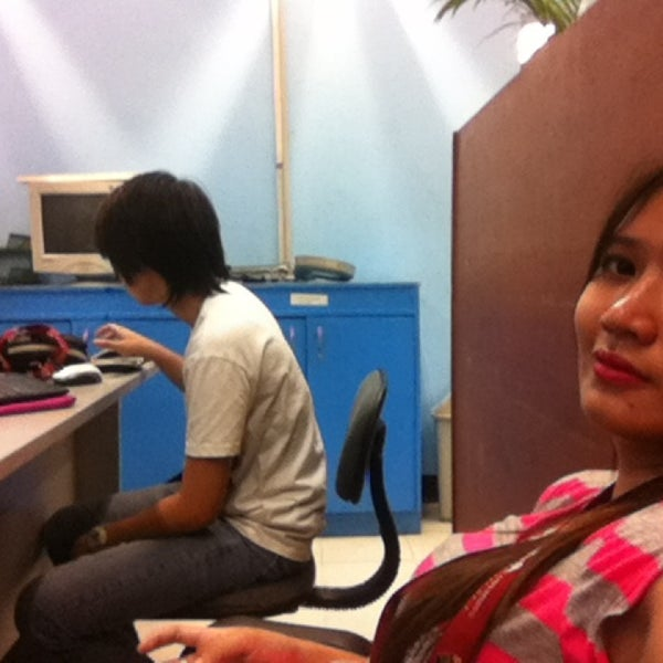 Photo taken at Philippine Information Agency (PIA) by Dahleen A. on 1/30/2013