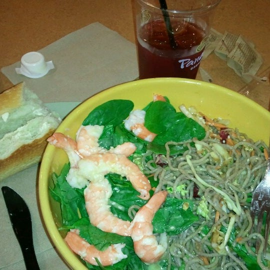 Photo taken at Panera Bread by Ernest Z. on 7/28/2013