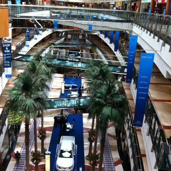 Photo taken at Pondok Indah Mall 2 by Josh S. on 1/24/2013