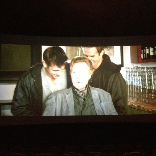 Photo taken at AMC Columbia 14 by Seth N. on 1/23/2013