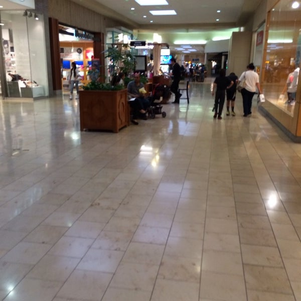 Photo taken at Paradise Valley Mall by Terrence R. on 2/10/2014