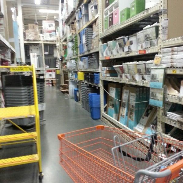 Home Depot Hawthore Ny