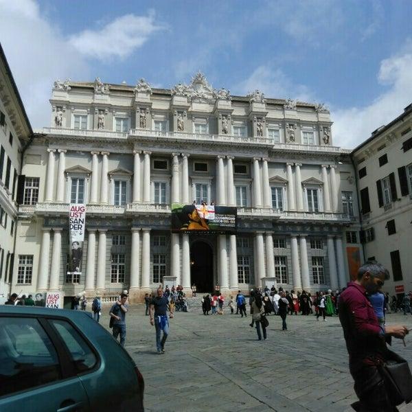 Foto scattata a Palazzo Ducale da Mathieu G. il 5/2/2015
