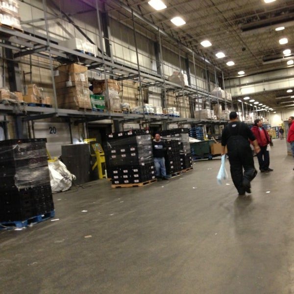 Warehouse Jobs Denver >> HEB Produce Warehouse - Northeast San Antonio - 5103 Rittiman Rd