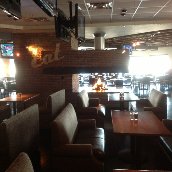 Brick House Tavern Tap 1461 Butterfield Rd