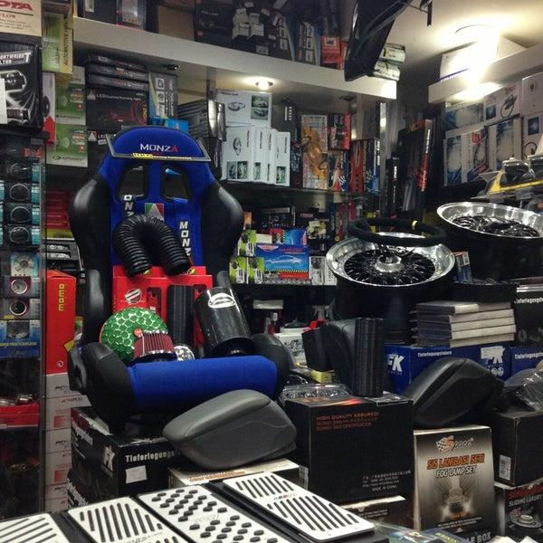 X power tuning garage florya 39 da oto aksesuar for Garage tuning toulouse