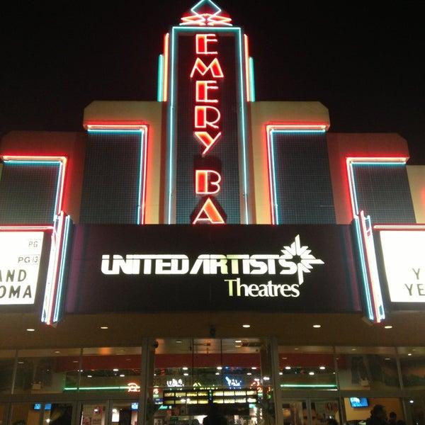 ua emery bay stadium 10 now closed movie theater. Black Bedroom Furniture Sets. Home Design Ideas