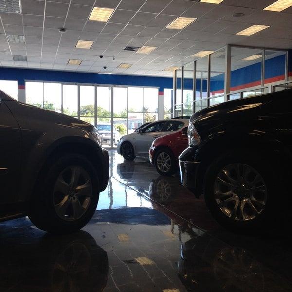 Car Dealership Jobs Jacksonville Fl