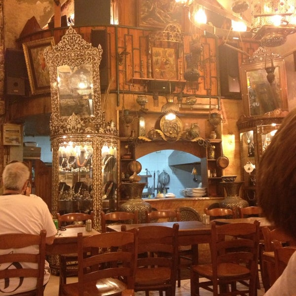 Photo taken at Armenian Tavern by Svetlana F. on 6/27/2013