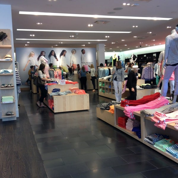 Photo taken at Gap by Tammy L. on 4/6/2013