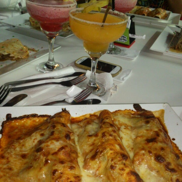 Benito ju rez tex mex margaritas 53 restaurante for Margarita saieh barranquilla cra 53