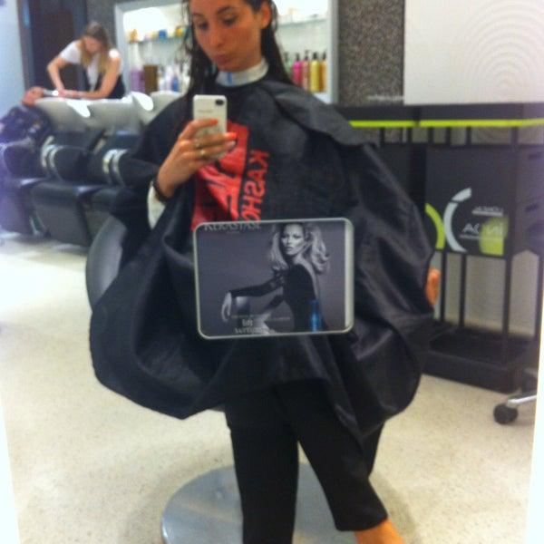 Hajas szalon salon barbershop in budapest for A list salon budapest
