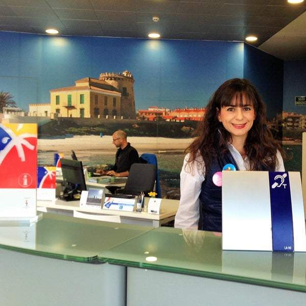 Oficina de turismo pilar de la horadada tourist for Oficina de turismo alicante