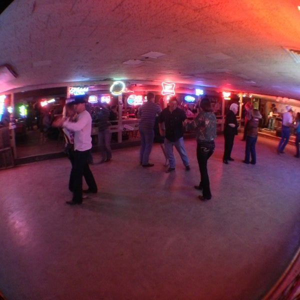 Photo taken at Broken Spoke by Derek S. on 3/13/2013