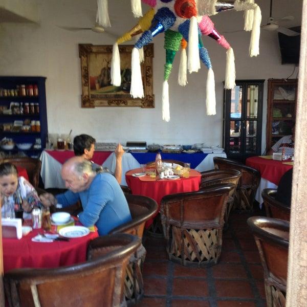 La casa de mi abuelita restaurant bar mexican restaurant in mascota - La casa de la mascota ...
