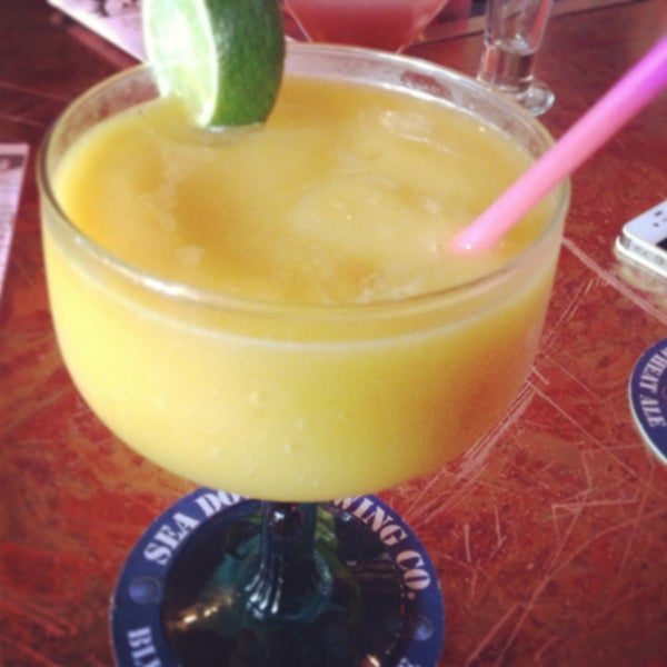 Photo taken at Sunset Cantina by Roberta D. on 5/5/2013