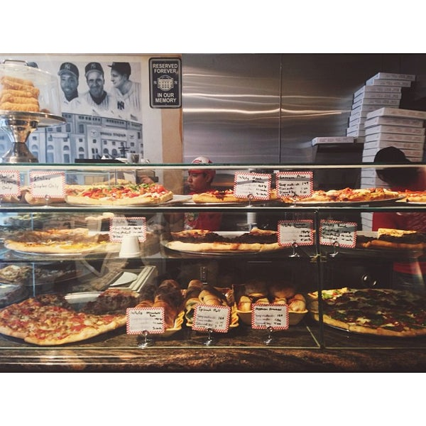 Italian Food Williamsburg Brooklyn Delivery