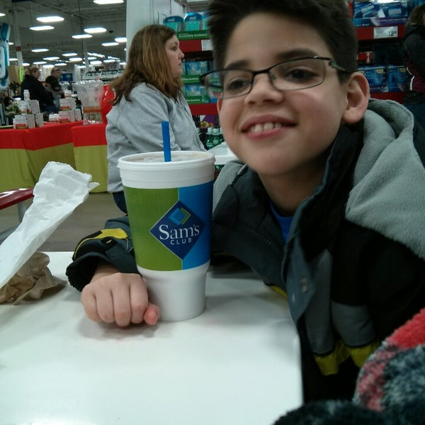 Photo taken at Sam's Club by Gina R. on 2/23/2013