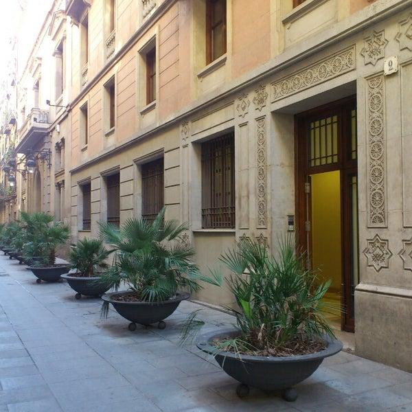 Colegio de notarios de barcelona general college - Colegio notarios de barcelona ...