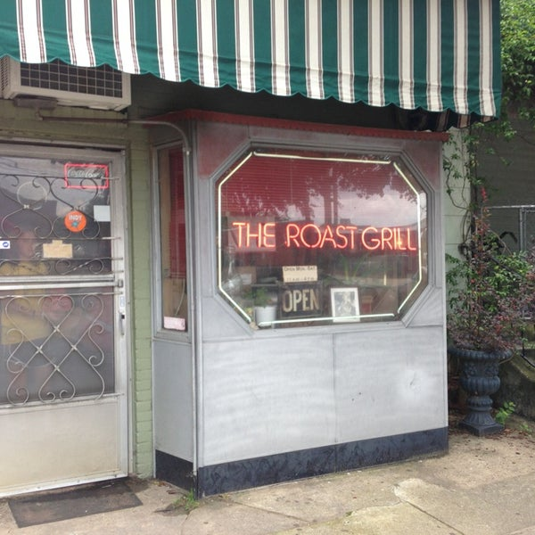 Photo taken at The Roast Grill by Saint E. on 7/9/2013