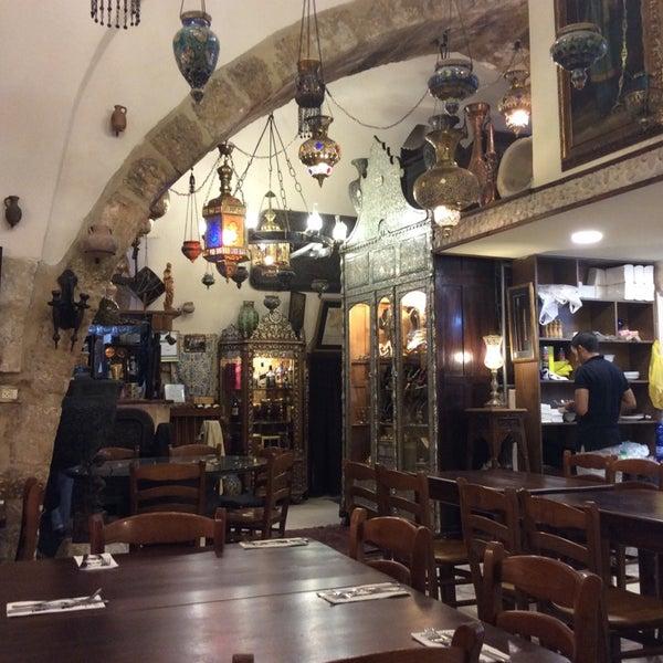 Photo taken at Armenian Tavern by Victoria M. on 11/5/2014
