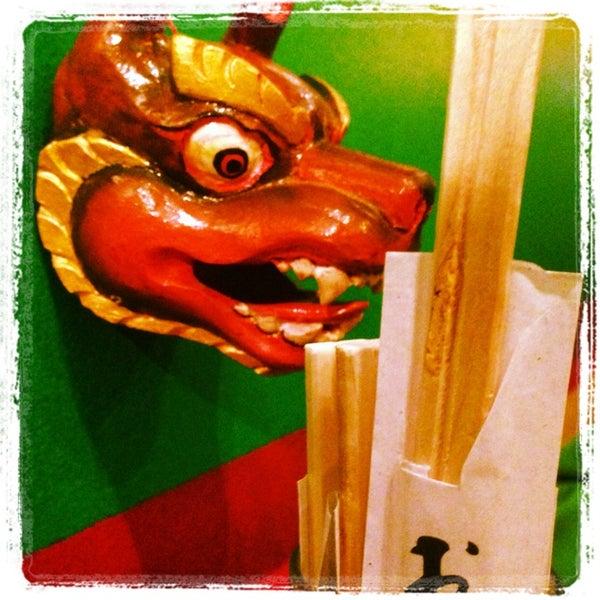 Photo taken at Cafe Tibet by shari h. on 11/23/2013